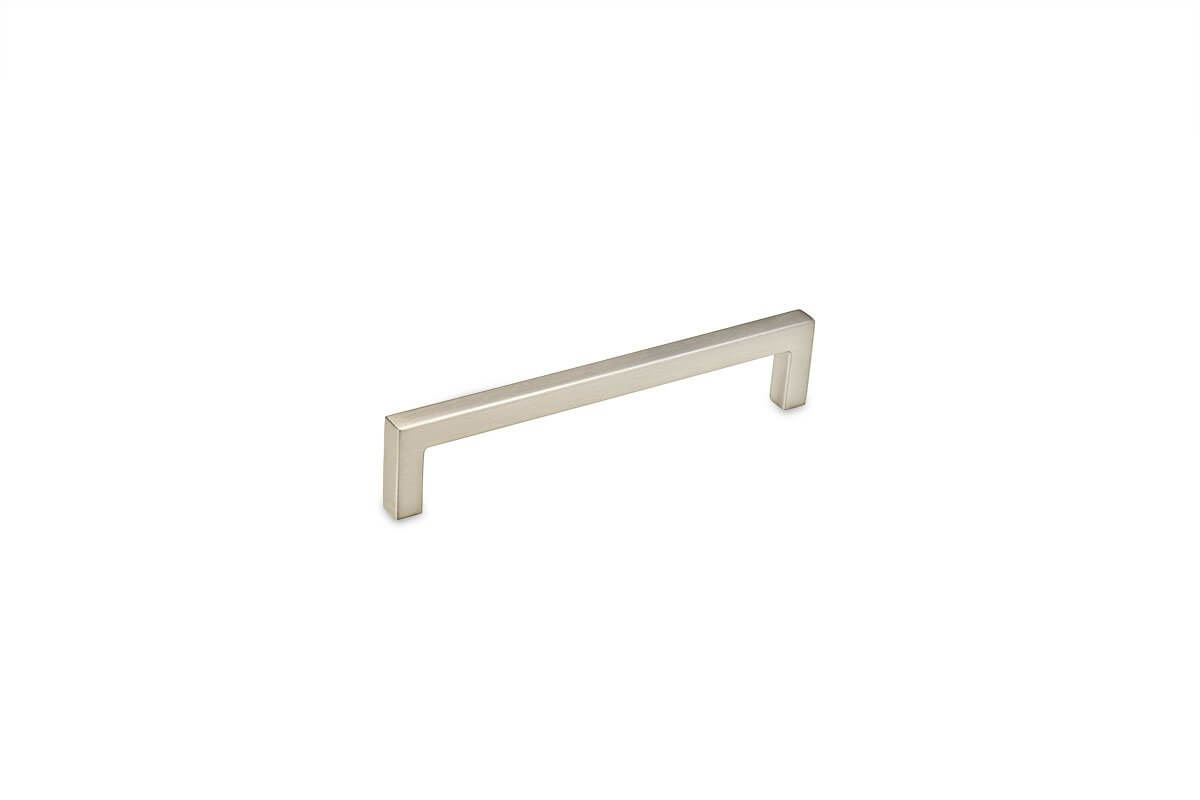 DP252A-17S (Satin Nickel) Mockett Drawer Pull Cabinet Hardware Handle Bar Pull